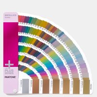 Quạt Pantone màu GG1507