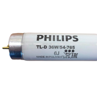 bóng đèn so màu D65 Philips TL-D 36W/54-765
