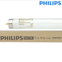 Bóng đèn so màu D50 Philips TL-D DeLuxe 18W/950