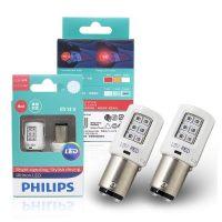 Bóng đèn Philips 12V red S25 P21/5
