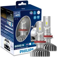 Bóng đèn Philips Led-HL H11 Xtreme Ultinon