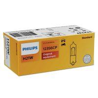Bóng đèn Philips 12356LL H21W 12V