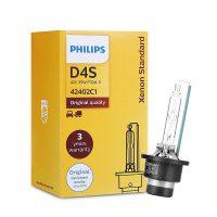 Bóng đèn Philips XenEco D4S 42402