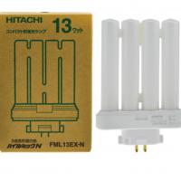 bóng đèn ba bước sóng Hitachi FML13EX-N