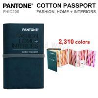 bảng màu cotton pantoneFHIC200