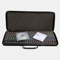 Bộ thử độ mù màu Farnsworth-Munsell 100 Hue Test