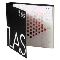 Bảng màu NCS Atlas