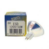 Bóng đèn Eiko ESD 120V150W