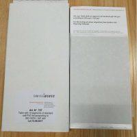 Màng PVC Swissatest 727