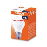 Bóng đèn so màu F Osram 230V40W