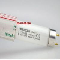 Bóng đèn Hitachi F10T8/BL black light
