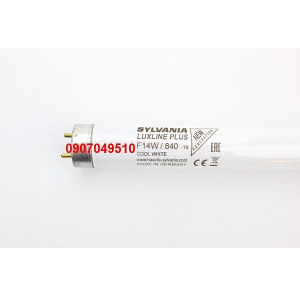 Bóng đèn so màu TL84 Sylvania F14W/840-T8