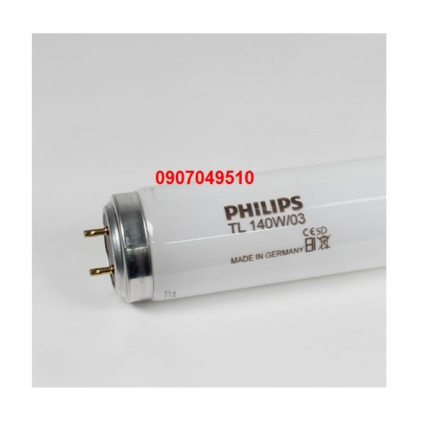 bóng đèn UV in Flexo Philips TL 140W/03