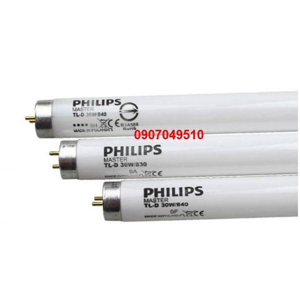 Bóng đèn Philips Master TL-D 30W/840