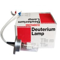 Bóng đèn D2 Deuterium Hamamatsu L6302-53
